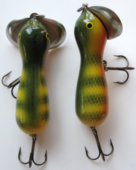 SMITY SCUTTLE BUG <br> PERCH